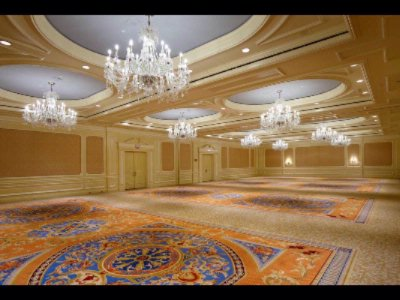 The Plaza Ballroom Meeting Space Thumbnail 2
