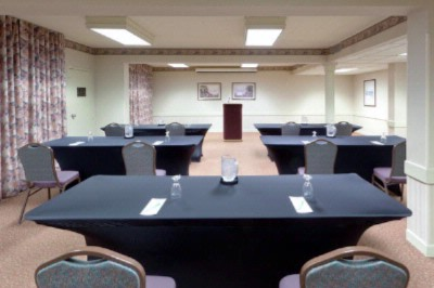 Monocacy Room (Room 105) Meeting Space Thumbnail 2