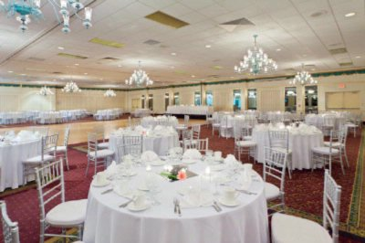Photo of FSK Ballroom