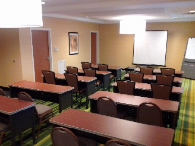 Photo of Meeting room Fairfiedl Inn Miami Airport