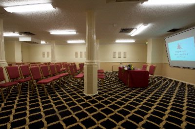 The Cheshire Suite Meeting Space Thumbnail 2