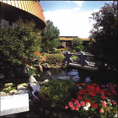 Photo of Japanese Gardens