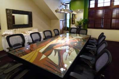 Photo of Lackawanna Station Boardroom