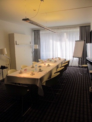 Photo of Meeting Room Mondo Antwerp City Center