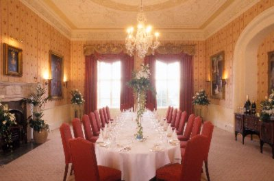 Photo of The Old Dining Room
