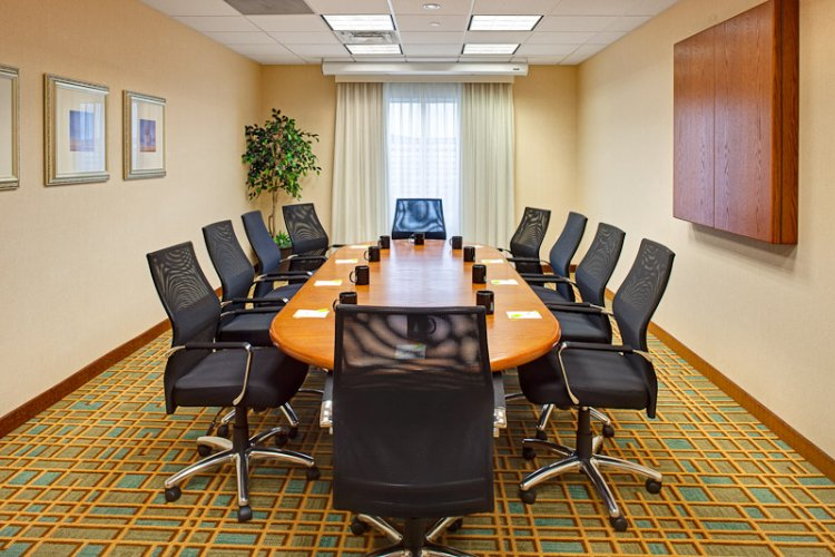Photo of Tomken Boardroom