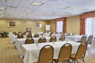 Photo of Meeting Rooms A & B
