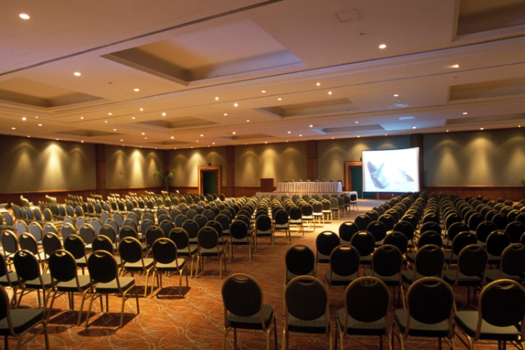 GRAND FARO BALL ROOM Meeting Space Thumbnail 1