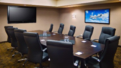 Photo of DC3 Boardroom