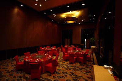 Photo of Xi'An Ballroom II