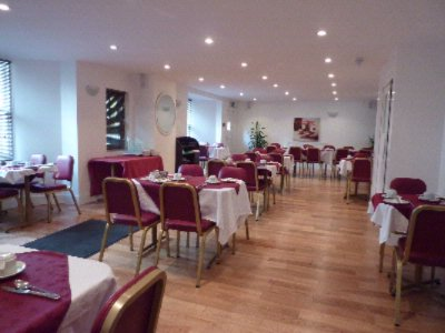 Photo of Savoy Court Function Room