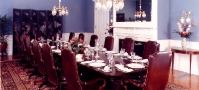 Photo of Pulitzer Room