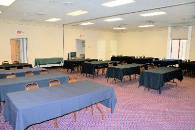 Photo of Banquet/General Meeting Room