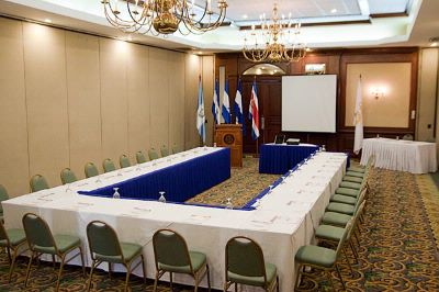 Chinandega Meeting Space Thumbnail 1