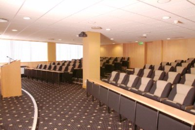 Photo of Coral Lecture Theatre