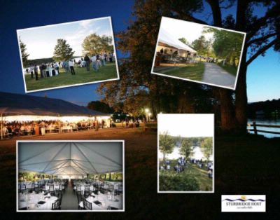 Banquet Tent Meeting Space Thumbnail 2