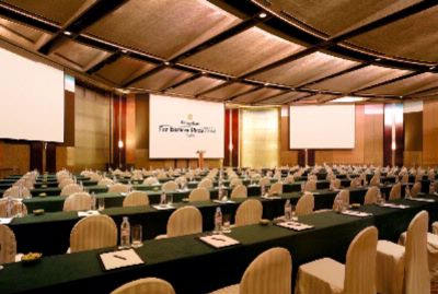 Far Eastern Grand Ballroom Meeting Space Thumbnail 1