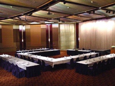Far Eastern Grand Ballroom Meeting Space Thumbnail 2