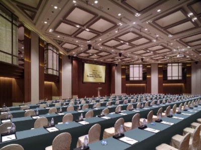 Shangri-La Grand Ballroom Meeting Space Thumbnail 1