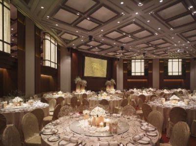 Shangri-La Grand Ballroom Meeting Space Thumbnail 2