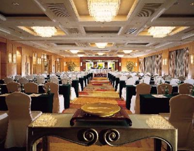 Kowloon Ballroom Meeting Space Thumbnail 1