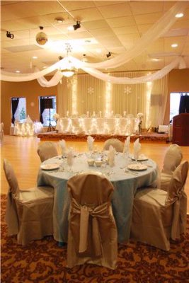Photo of Welland Rose Banquet Hall