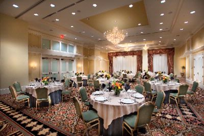 Photo of St Charles Ballroom