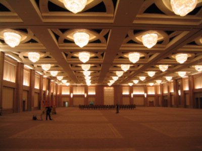 Kingdom Ballroom Meeting Space Thumbnail 1