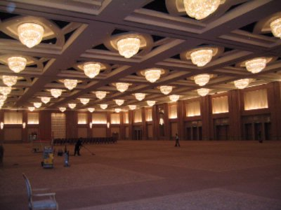 Kingdom Ballroom Meeting Space Thumbnail 3
