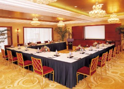 Photo of Shanghai Function Room