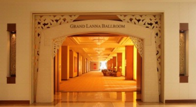 Grand Lanna Ballroom Meeting Space Thumbnail 3