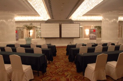 Shenzhen Room Meeting Space Thumbnail 3