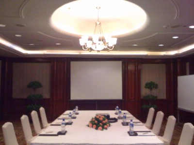 Zhuhai Room/Hong Kong Room/Kowloon Room/Macau Room Meeting Space Thumbnail 2