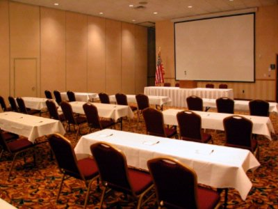 Pineville Convention Center (The Pines) Meeting Space Thumbnail 1