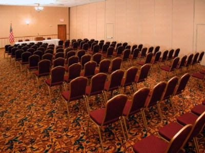 Pineville Convention Center (The Pines) Meeting Space Thumbnail 3