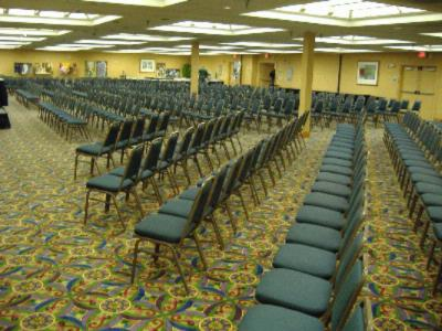Manatee Ballroom Meeting Space Thumbnail 1