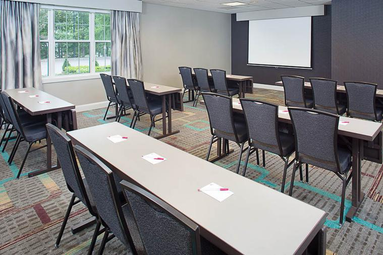 Photo of Kinderkamack Meeting Room