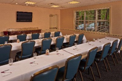 Photo of Saddle River Meeting Room