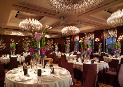 Photo of Shangri-La Ballroom