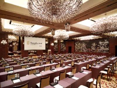 Shangri-La Ballroom Meeting Space Thumbnail 2