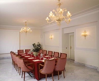 Photo of Rapallo Room