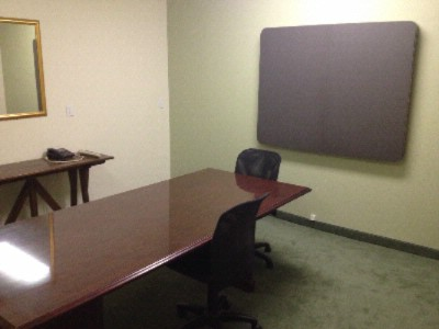 Photo of Board Room/ Meeting Space