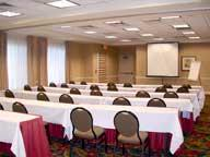 Photo of Hilton Meeting Room B