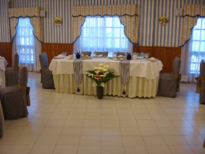 Photo of Wedding banquet lounge