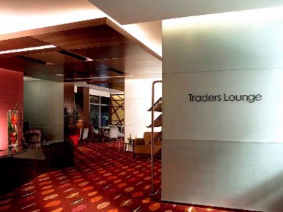 Photo of Traders Club Lounge Meeting Room