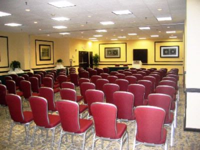 Plaza Ballroom Meeting Space Thumbnail 2