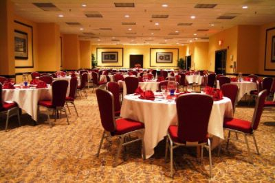 Plaza Ballroom Meeting Space Thumbnail 3