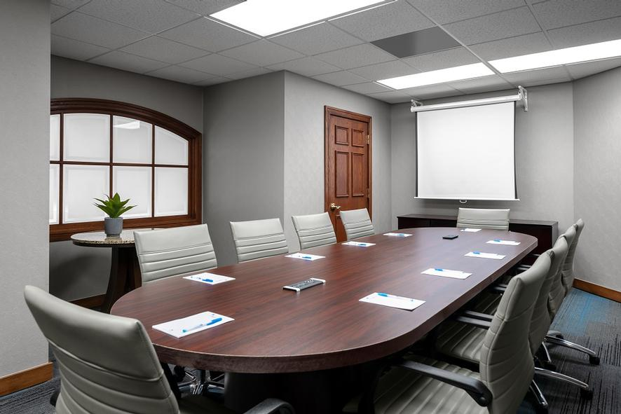 Photo of Gathering 3 Boardroom