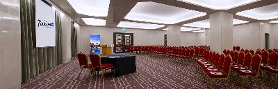 Alexander Ballroom Meeting Space Thumbnail 1