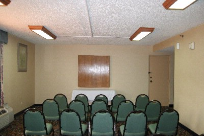Photo of Yorktown Room
